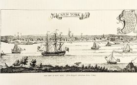 Quantity , quantity of prints relating to US and Canada,and quantity of mlounted prints of including