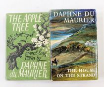 du Maurier Daphne ' The Apple Tree - a short novel and several long stories' Victor Gollancz