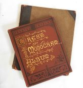 4 books to include Crests and monograms, wax seals etc