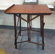 Hatherley folding table