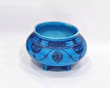 19th century Minton bowl, possibly by Christopher