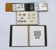 Isle of Man stamps,selection of mainly mint GB stamps in sheets,Mint, First Day Covers,