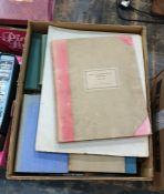 """Cruickshank, Lt Col C De W """"Prints of British Military Operations, a catalogue raisonne ..."""","""