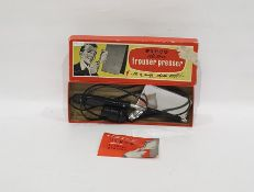 Pifco electric trouser press, boxed and with instructions