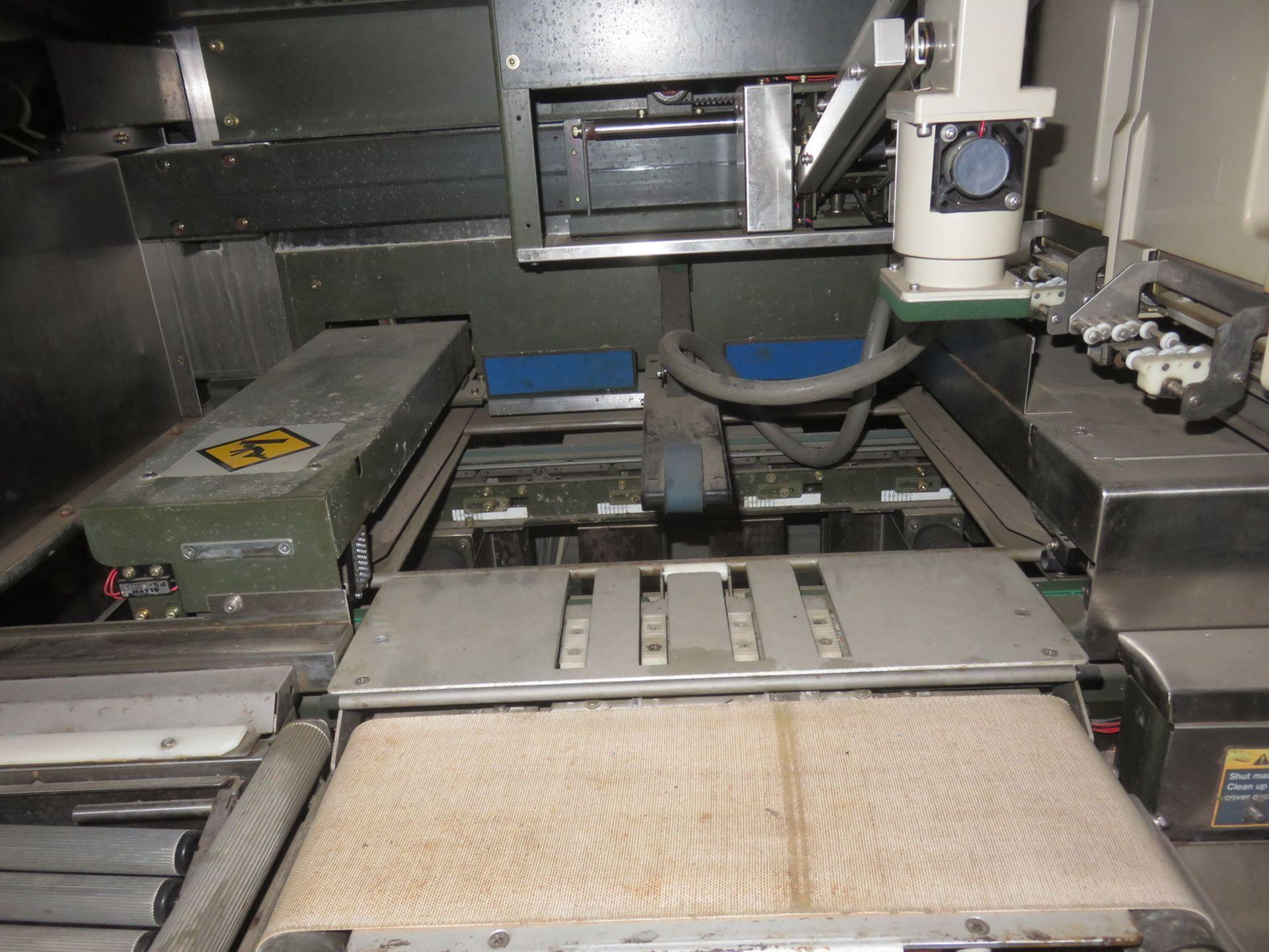 Lot 765 - DIGI MOD AW-3600 GENERAL AUTO PACKAGING MACHINE