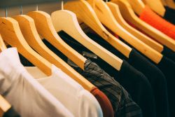 Surplus Stock and Customer Returns from a Major High Street Retailer