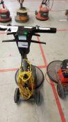Industrial Floor Polishers/Buffers