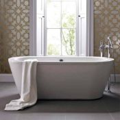 Baths and bathroom equipment. Approximate retail value £1,570