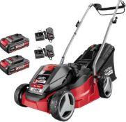 Home & Garden - Inc. Lighting, Bathroom Accessories, Trimmers, Mowers & more Total RRP £1169