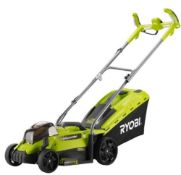 Home & Garden - Inc. Mowers, Trimmers, Lighting and more Total RRP £991