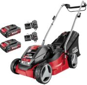 Home & Garden - Inc. Lighting, Trimmers, Mowers, Accessories & more Total RRP £1045