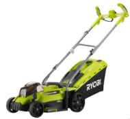 Home & Garden - Inc. Electrical Equipment, Lighting, Mowers, Chainsaw and more Total RRP £1635