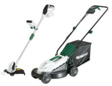 Home & Garden – Electrical Cooling, Air Coolers, Trimmers, Mowers, Lighting & more Total RRP £871