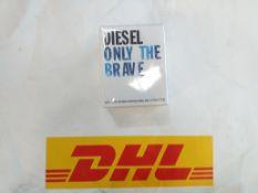 4 Diesel Only the Brave eau de toilette 50ml