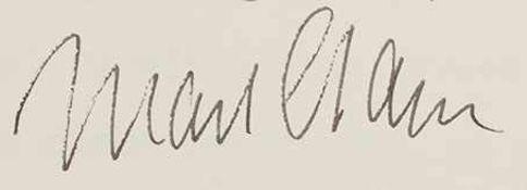 Stam, Mart (1899-1986)2 masch. Briefe m.U. Amsterdam, 28.Mai 1957 u. 4.August 1958. Jeweils ein