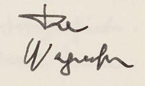 BAUHAUS. – Wilhelm Wagenfeld(1900-1990), Industriedesigner. 6 umfangreiche eigenh. Briefe m. U.,