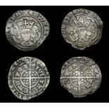 Lot 62 - English Coins from the Collection of the Late Dr John Hulett (Part IX)