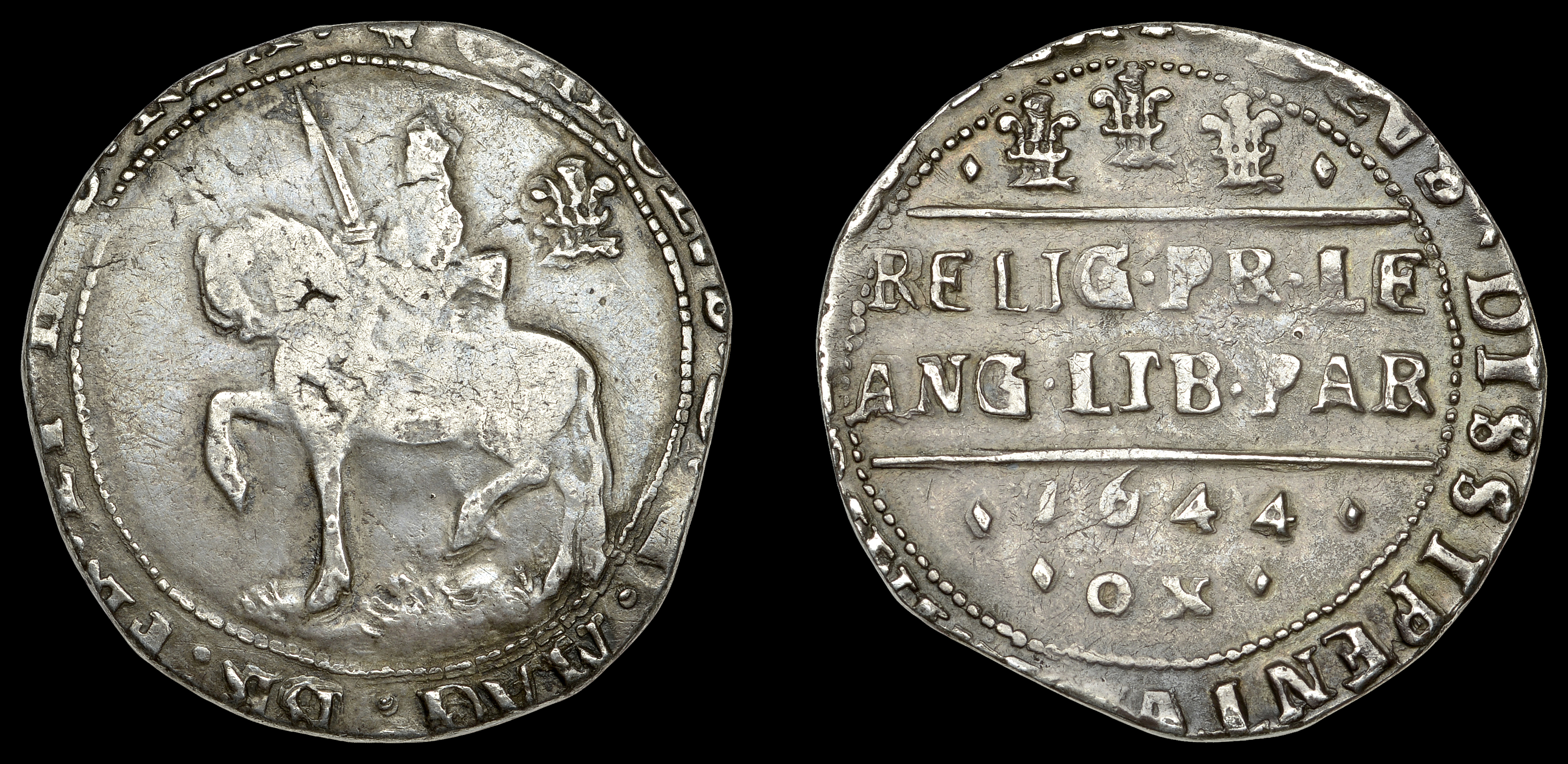 Lot 41 - The Collection of British Coins Formed by the Late Ray Inder (Part IV)