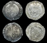 Lot 14 - The Collection of British Coins Formed by the Late Ray Inder (Part IV)