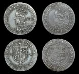 Lot 36 - The Collection of British Coins Formed by the Late Ray Inder (Part IV)
