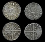 Lot 51 - English Coins from the Collection of the Late Dr John Hulett (Part IX)