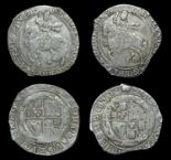Lot 16 - The Collection of British Coins Formed by the Late Ray Inder (Part IV)