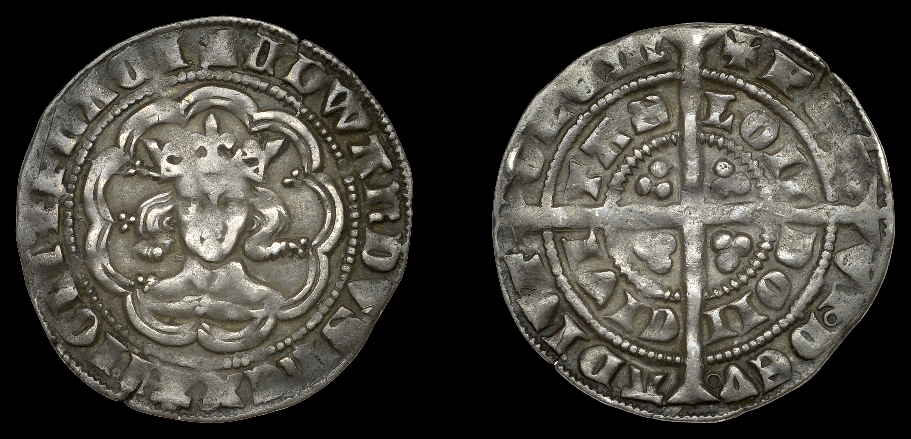 Lot 53 - English Coins from the Collection of the Late Dr John Hulett (Part IX)