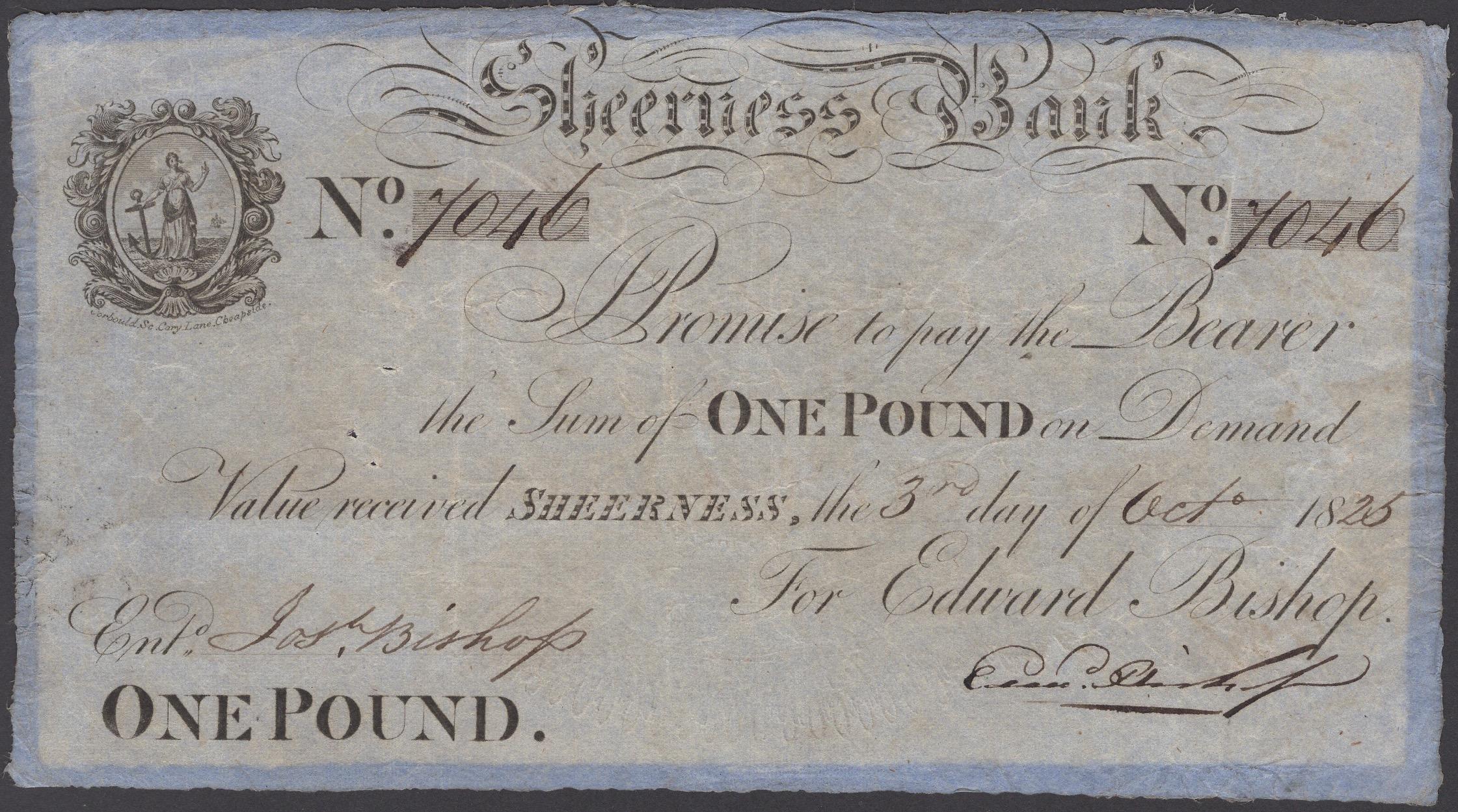 Lot 33 - British Banknotes