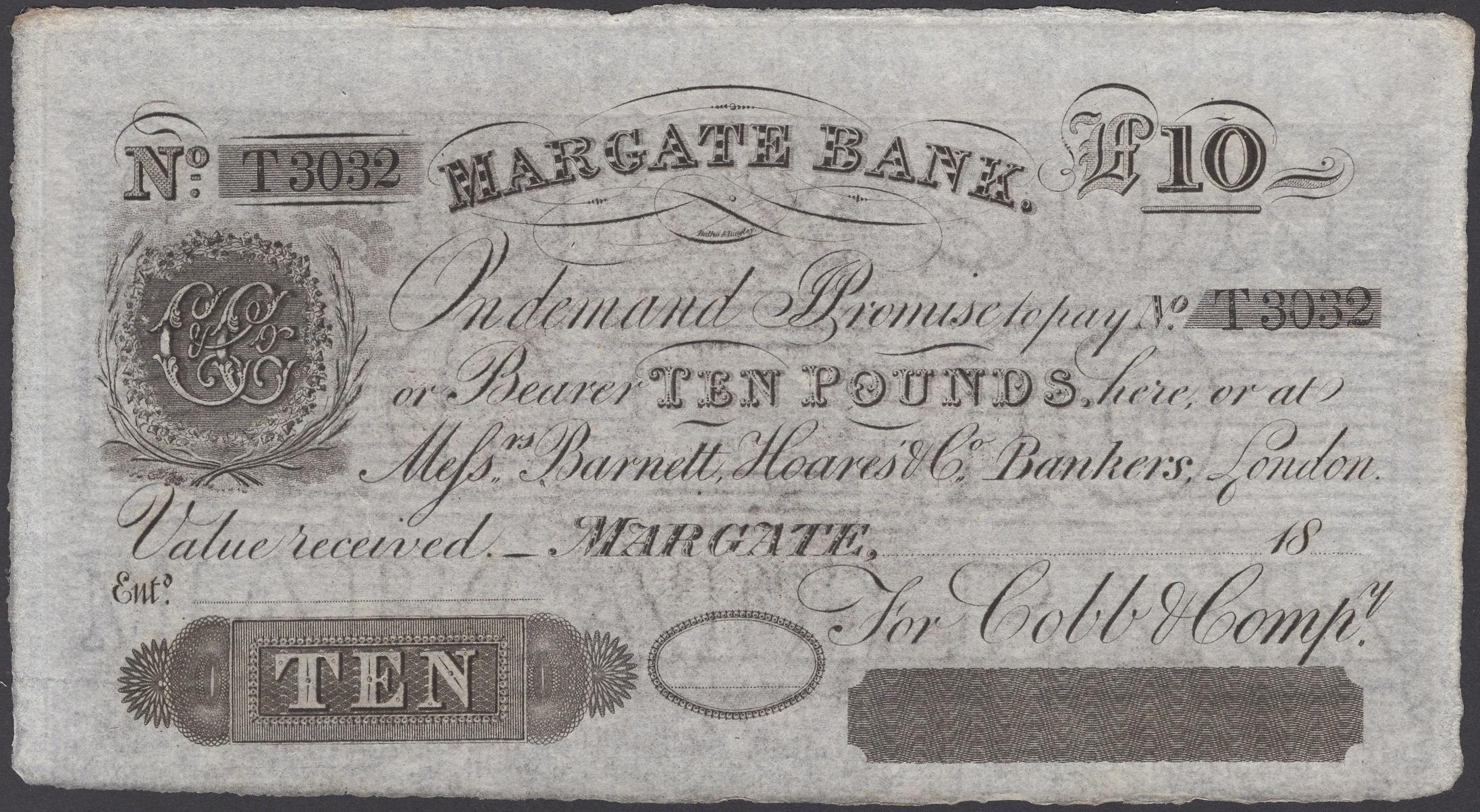 Lot 26 - British Banknotes
