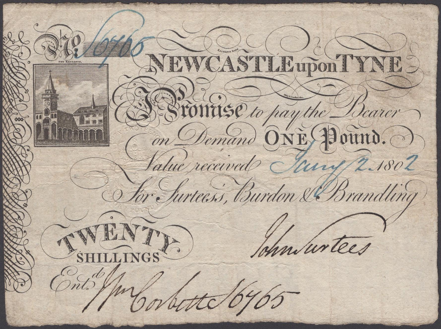Lot 27 - British Banknotes