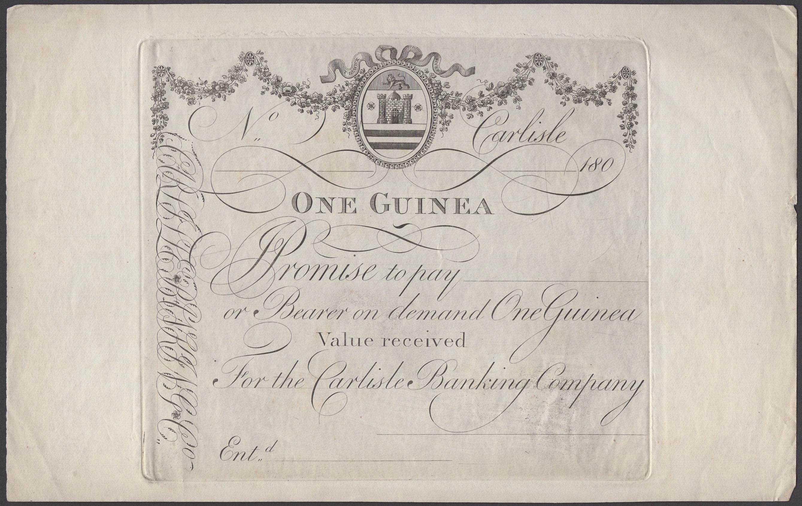 Lot 7 - British Banknotes