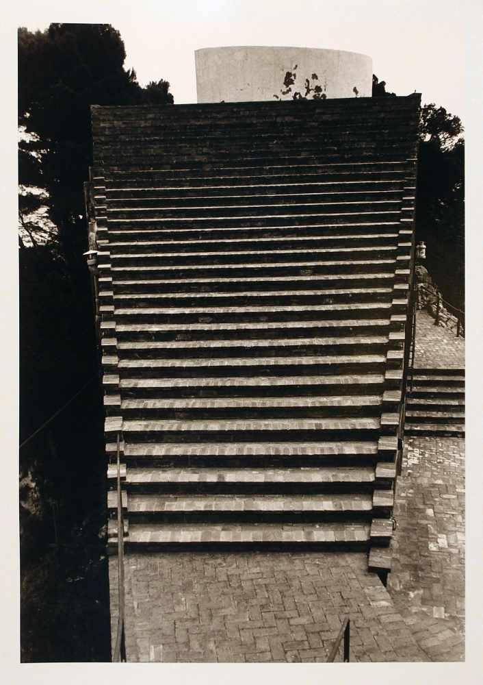 Lot 65 - Günther FörgFüssen 1952 - 2013 FreiburgItalienische Architekturen. Sechs Photographien. 1996.