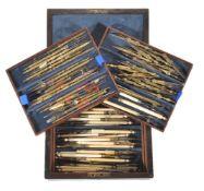 ϒ A comprehensive selection of brass