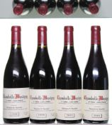 Chambolle Musigny 1er Cru, Les Cras , Domaine Roumier