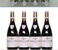 2001 Chambertin Grand Cru, Clos de Beze, Domaine Rousseau