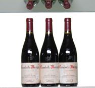 2009 Chambolle Musigny, Domaine Roumier