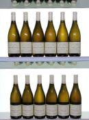 2003 Puligny Montractet, 1er cru Les Referts, Domaine Girardin