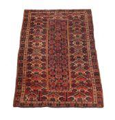 A Beshir rug