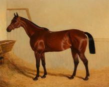 John Frederick Herring Senior (British 1795-1865)Miss Letty