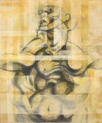 λ Michael Ayrton (British 1921-1975), Maze Torso
