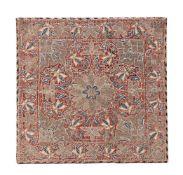 A Persian Textile panel circa 18th century