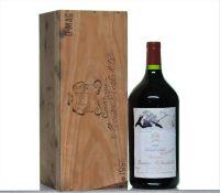 1996 Mouton Rothschild, Pauillac