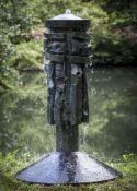 λ Peter Thursby (British, 1930-2011), Helter Skelter