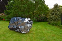 Hex (German, b. 1964), Asteroid