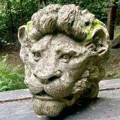 Stephen Hunton (British), The Lion