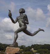 Janis Ridley, Runner's Gift