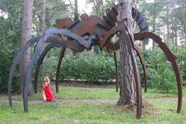 Wilfred Pritchard (British, b. 1950), Giant Tarantula