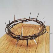 Lukasz Joniec, Crown of Thorns