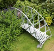 Pete Rogers, Woven Bridge