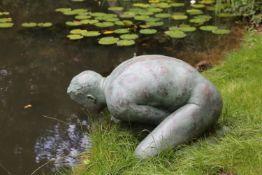 Ellen Christiansen, Narcissus
